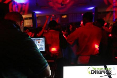 Clinch County High School Homecoming Dance 2015 School Dance DJ (93)