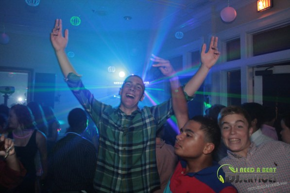 Ethan Strickland 14th Birthday Party Mobile DJ (100)