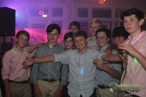 Ethan Strickland 14th Birthday Party Mobile DJ (136)