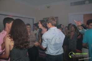 Ethan Strickland 14th Birthday Party Mobile DJ (147)