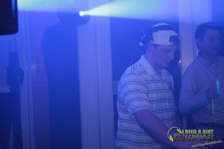 Ethan Strickland 14th Birthday Party Mobile DJ (154)
