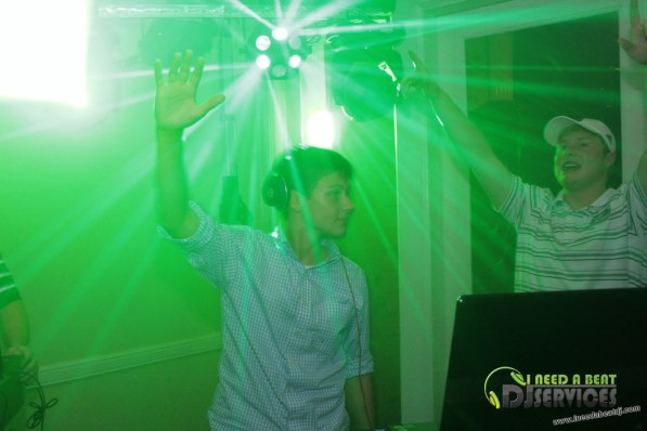 Ethan Strickland 14th Birthday Party Mobile DJ (163)