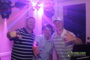 Ethan Strickland 14th Birthday Party Mobile DJ (171)