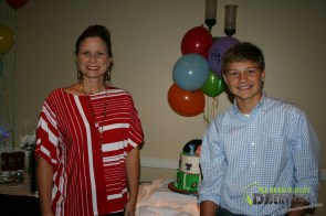 Ethan Strickland 14th Birthday Party Mobile DJ (2)