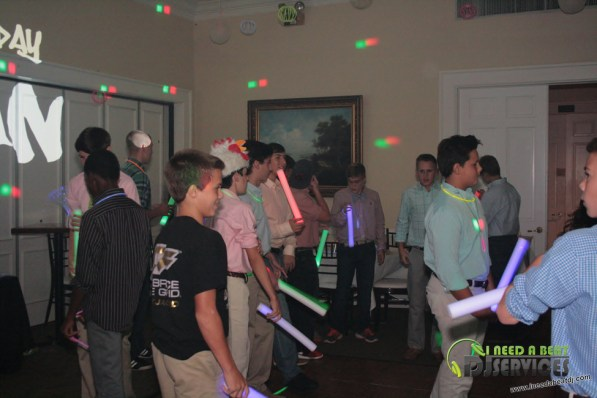 Ethan Strickland 14th Birthday Party Mobile DJ (20)
