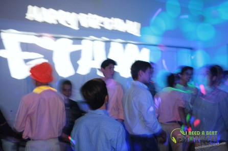 Ethan Strickland 14th Birthday Party Mobile DJ (21)