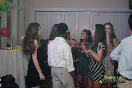 Ethan Strickland 14th Birthday Party Mobile DJ (33)