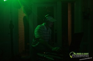 Ethan Strickland 14th Birthday Party Mobile DJ (37)