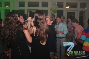 Ethan Strickland 14th Birthday Party Mobile DJ (38)