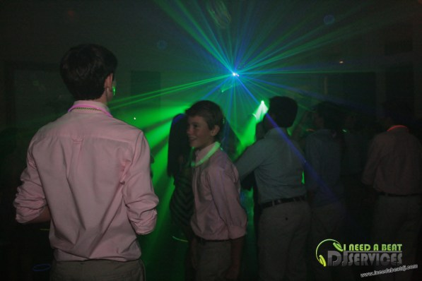 Ethan Strickland 14th Birthday Party Mobile DJ (67)