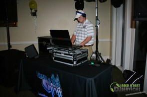 Ethan Strickland 14th Birthday Party Mobile DJ (7)