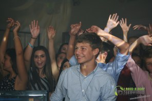 Ethan Strickland 14th Birthday Party Mobile DJ (93)