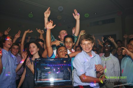Ethan Strickland 14th Birthday Party Mobile DJ (98)
