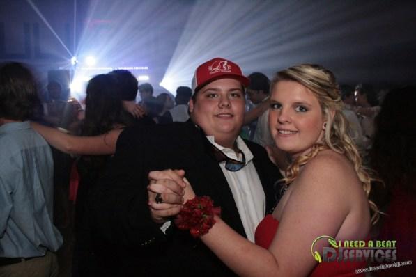 Lanier County High School Homecoming Dance DJ Services (102)
