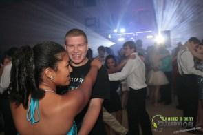 Lanier County High School Homecoming Dance DJ Services (104)
