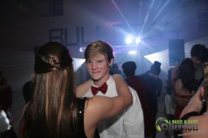 Lanier County High School Homecoming Dance DJ Services (108)