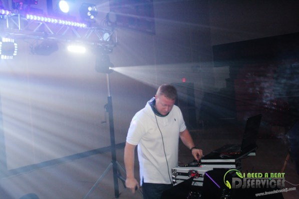 Lanier County High School Homecoming Dance DJ Services (113)