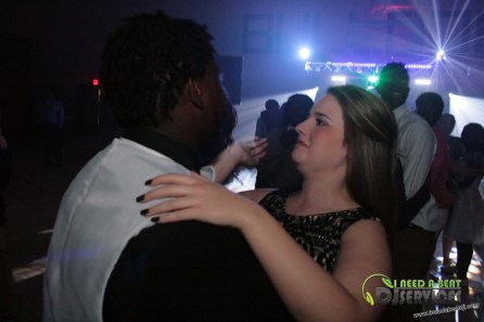 Lanier County High School Homecoming Dance DJ Services (117)