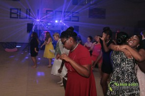 Lanier County High School Homecoming Dance DJ Services (17)