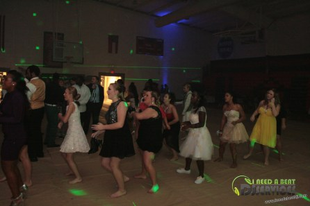 Lanier County High School Homecoming Dance DJ Services (21)
