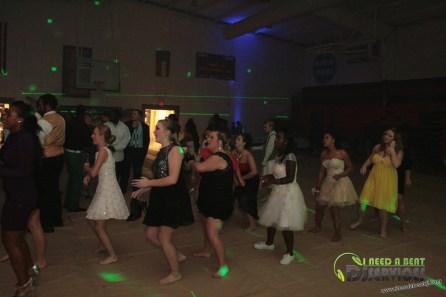 Lanier County High School Homecoming Dance DJ Services (21)