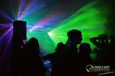 Lanier County High School Homecoming Dance DJ Services (22)