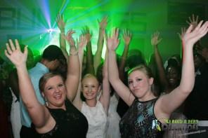 Lanier County High School Homecoming Dance DJ Services (29)