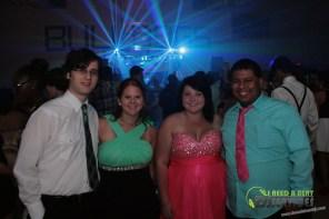 Lanier County High School Homecoming Dance DJ Services (38)