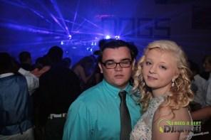 Lanier County High School Homecoming Dance DJ Services (39)