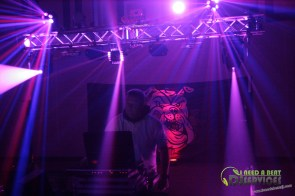 Lanier County High School Homecoming Dance DJ Services (42)