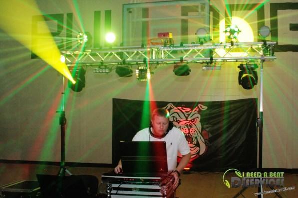 Lanier County High School Homecoming Dance DJ Services (44)