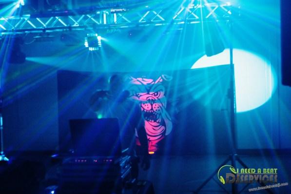 Lanier County High School Homecoming Dance DJ Services (47)