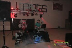 Lanier County High School Homecoming Dance DJ Services (5)