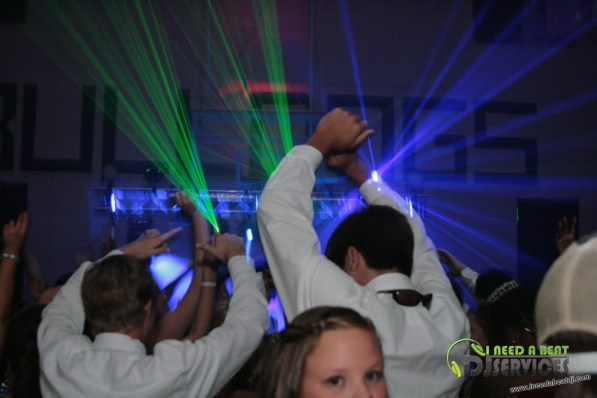 Lanier County High School Homecoming Dance DJ Services (69)