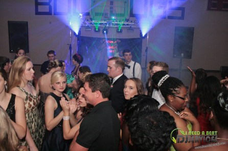 Lanier County High School Homecoming Dance DJ Services (79)