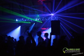 Lanier County High School Homecoming Dance DJ Services (87)