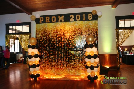 Lanier County High School Prom 2018 (11)
