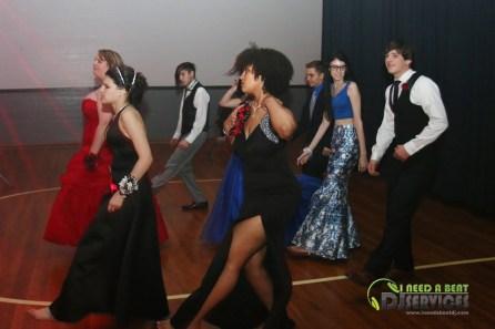 Lanier County High School Prom 2018 (83)