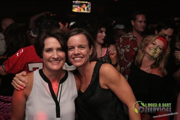 Mobile DJ Services Waycross Jaycees Rock The 80's Party (104)