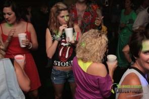Mobile DJ Services Waycross Jaycees Rock The 80's Party (106)