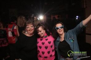 Mobile DJ Services Waycross Jaycees Rock The 80's Party (117)