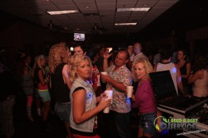 Mobile DJ Services Waycross Jaycees Rock The 80's Party (120)