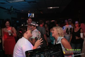 Mobile DJ Services Waycross Jaycees Rock The 80's Party (124)