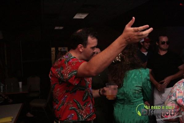 Mobile DJ Services Waycross Jaycees Rock The 80's Party (125)