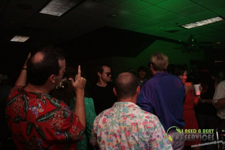 Mobile DJ Services Waycross Jaycees Rock The 80's Party (127)
