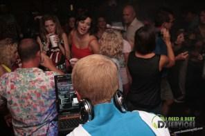 Mobile DJ Services Waycross Jaycees Rock The 80's Party (133)
