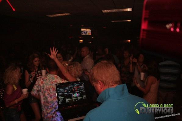 Mobile DJ Services Waycross Jaycees Rock The 80's Party (137)