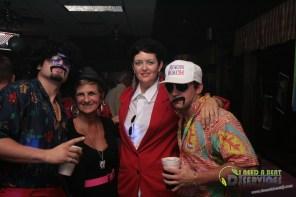 Mobile DJ Services Waycross Jaycees Rock The 80's Party (156)