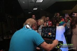Mobile DJ Services Waycross Jaycees Rock The 80's Party (167)