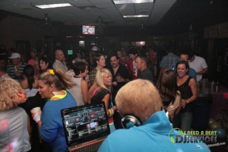 Mobile DJ Services Waycross Jaycees Rock The 80's Party (177)